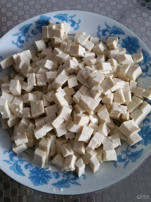 美食之旅社区 三鲜豆腐汤 美食之旅社区