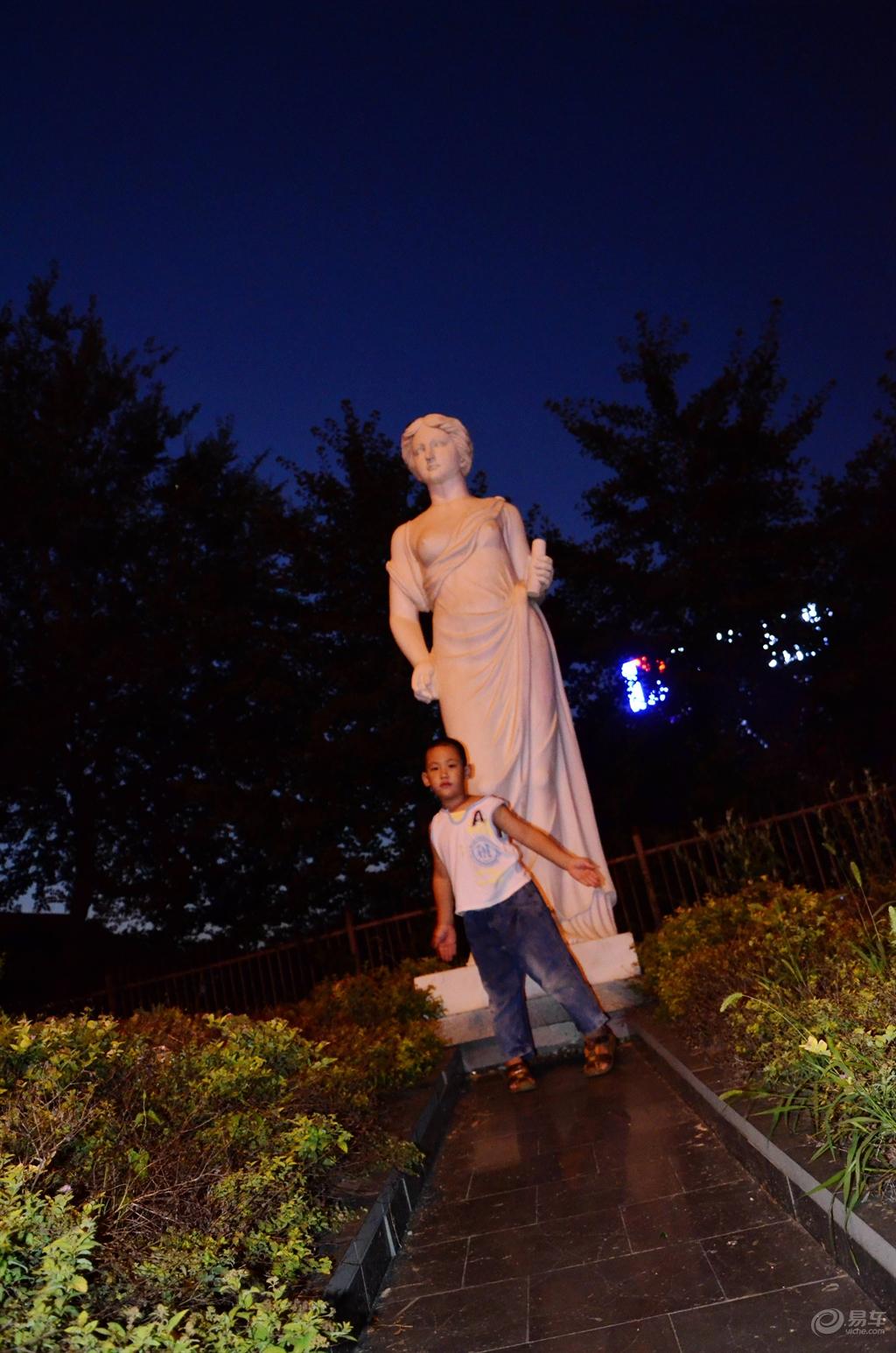 与喜欢的希腊神话人物合影图片