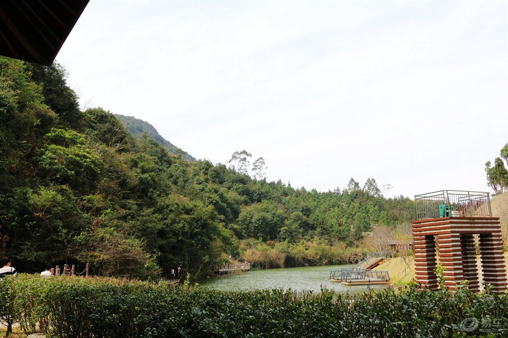 漳州市长泰县寻梦谷景区