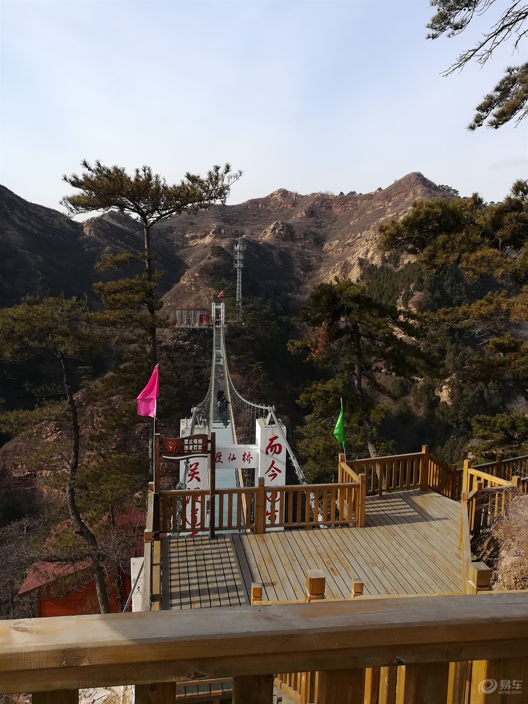 锋妈今天又来我们唐山迁安的塔寺峪景区了,这里都是山连山的