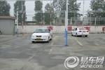 安徽灵运驾校