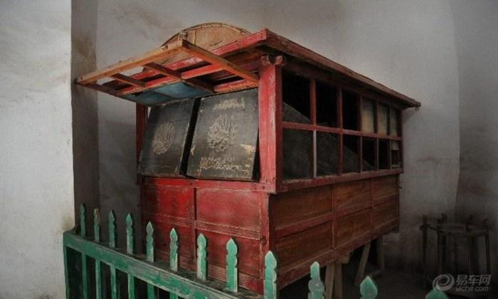 香妃墓图片