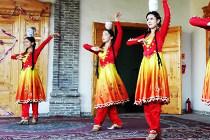 驾越天山、纵横北疆~新疆自驾活动回顾