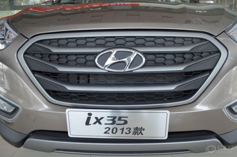 【看车贴~北京现代ix35新款看车】_山东论坛杜蕾斯两根火腿肠图片
