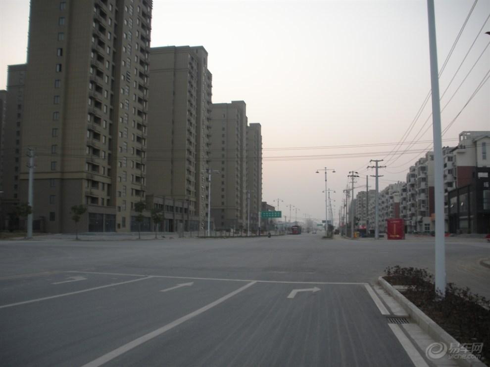 探访大建设中的寿县新城区 安徽论坛图片集 高清图片