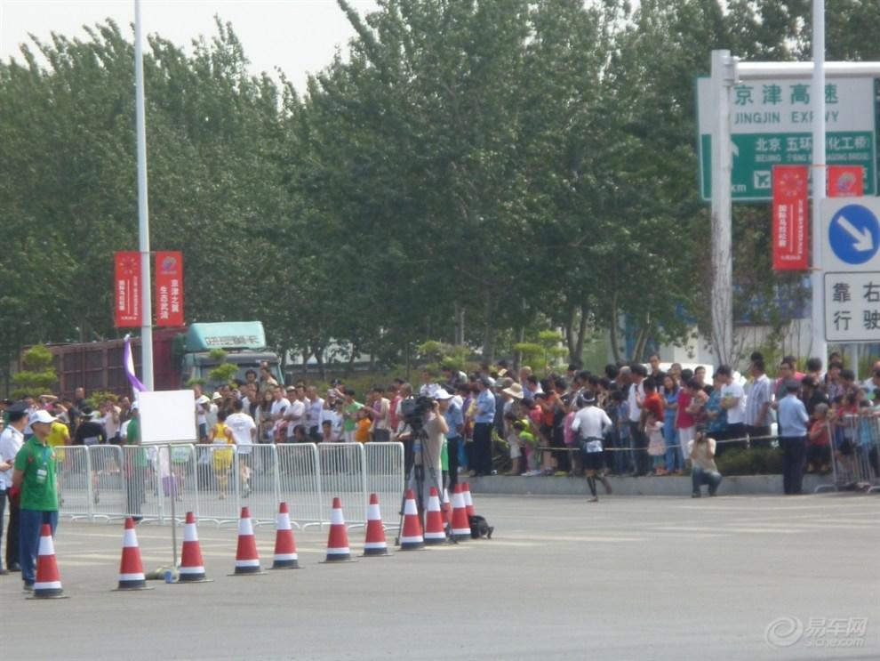 天津武清国际马拉松赛