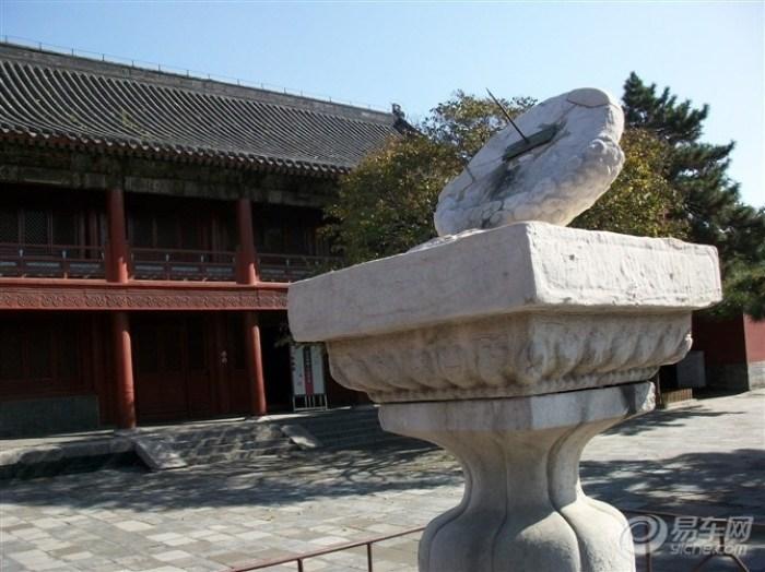 【古建筑摄影】沈阳故宫