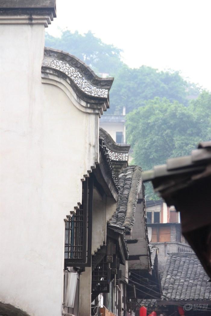 【古建筑摄影】重庆记忆