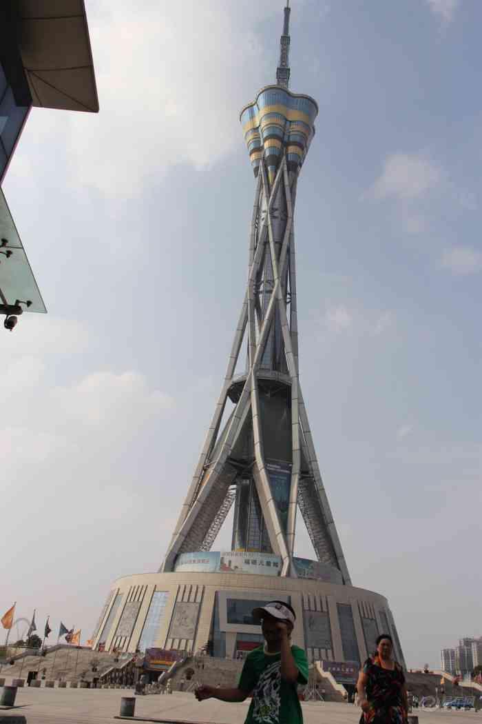 桅杆高120米,钢结构