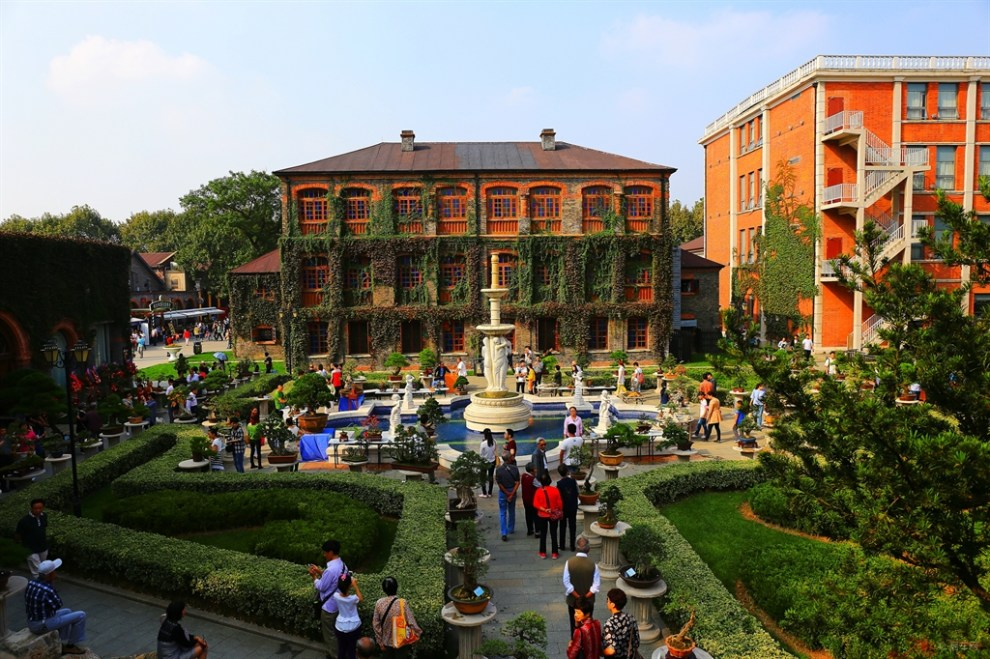 温州绣山公园好玩吗_镇江有什么好玩的地方。金山寺有打算要去,想烧香拜佛。然后 ...