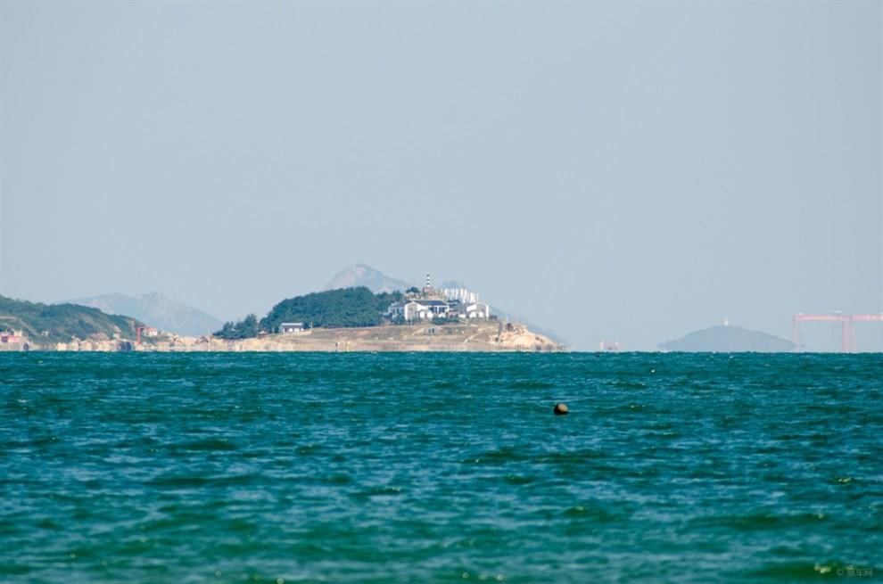 【青岛西海岸欧缘车友会】我的十一(三)——仰口海滩.