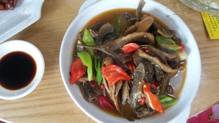 【【每日车友】红烧美食】_吉林泥鳅的俘虏美食mobi图片
