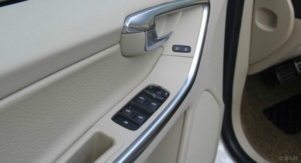 14款沃尔沃水晶白XC60提车记 使用感受 -沃尔沃XC60论坛图片集锦高清图片
