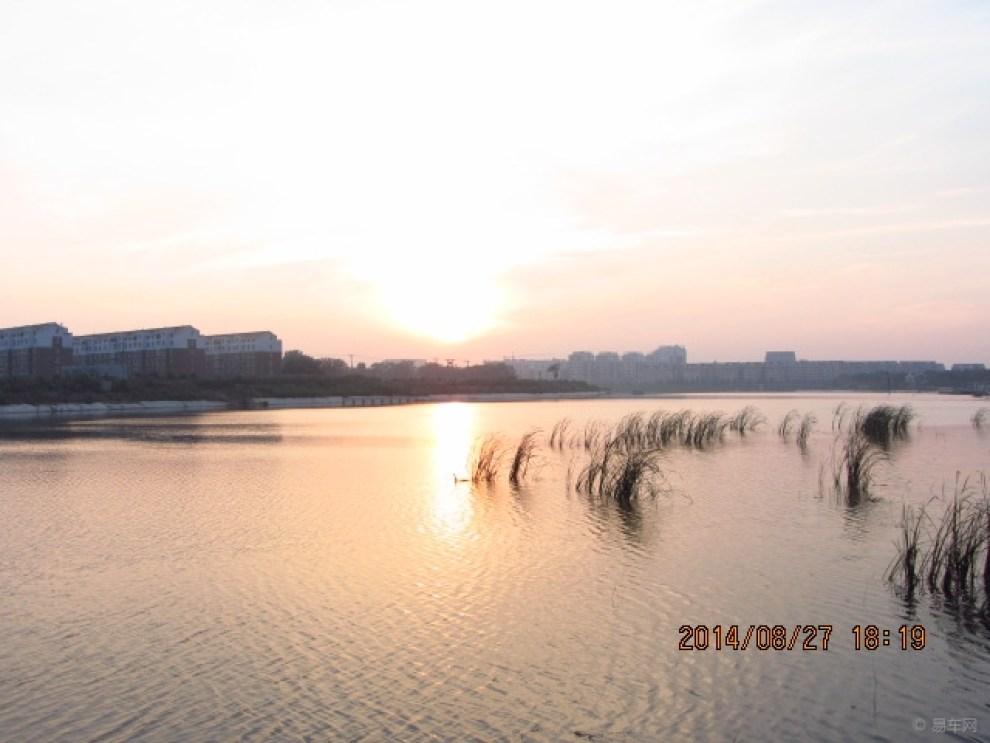 【日落西山红霞飞】_辽宁论坛图片集锦