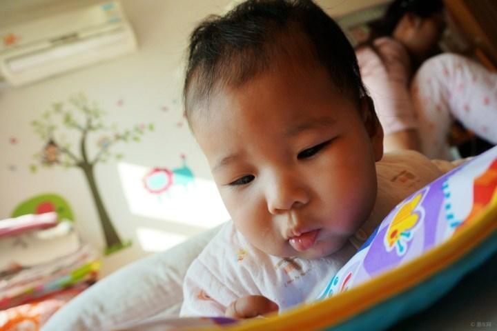 【【超宝动弹琴】论坛学起来】_超级宝贝宝宝北汽瑞丽道达v8怎么样图片