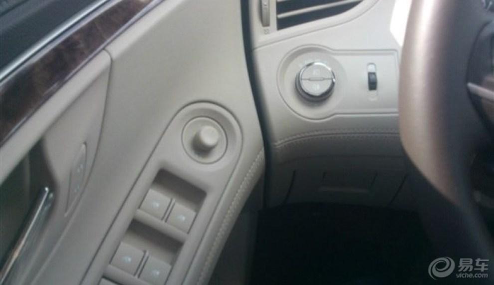 【外形油耗但大气不高这很重要入手君越2.4】能对迈凯伦p1竖中指的车图片