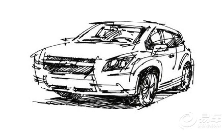 【手绘分享】分享一组汽车速写吧