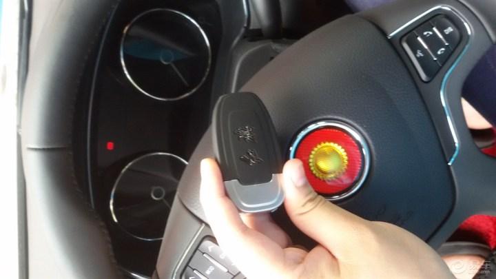 2015款 红旗H7 2.0T自动尊贵型 昨天提的车 来分享