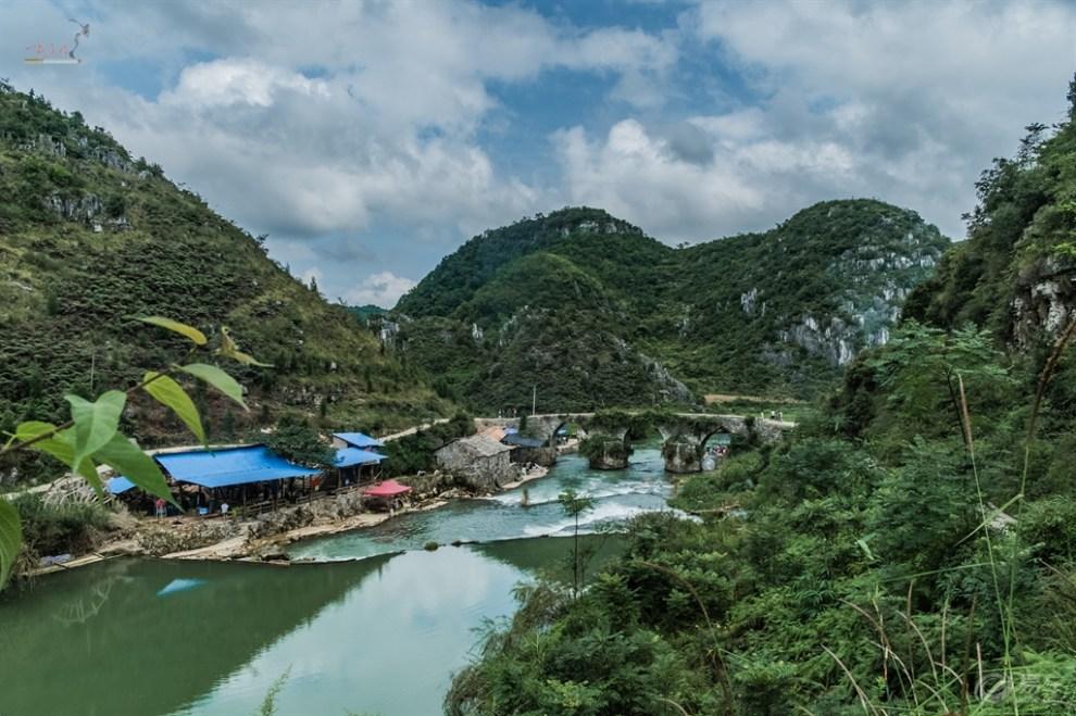 【去论坛小河边转转】_贵州周边图片集锦呈贡高中部一中图片