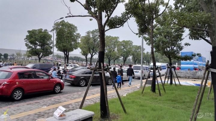 【【宋庄CS75美食地图】265--巴城美食节】车友官方昆山图片