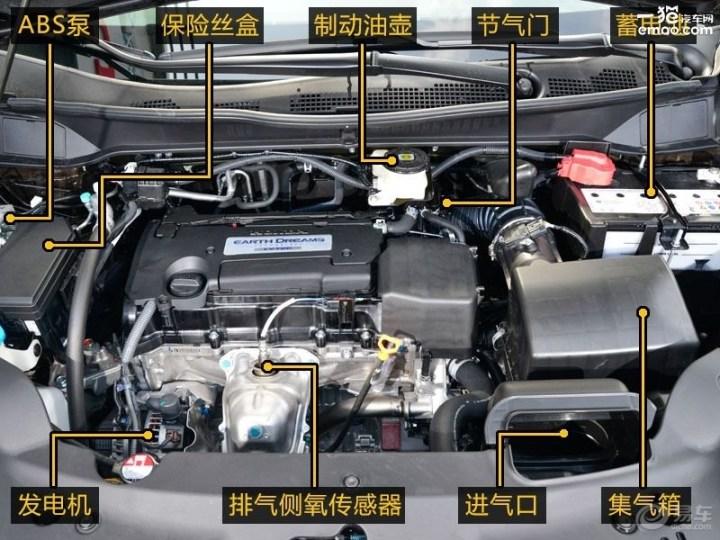 另外艾力绅的发动机编号为k24v6,奥德赛为k24w5,其原因只是区别应用在图片