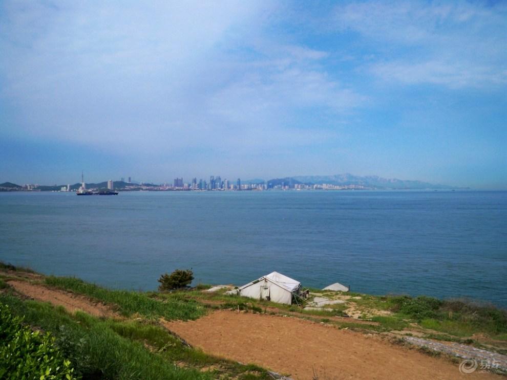 【宝来五一自由行】行走在碧海蓝天之间--青岛西海岸最美环岛路