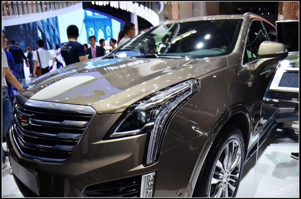 【【关注新车】凯迪拉克KT5】_河北论坛图片