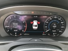 2018款全新迈腾380尊贵提车记