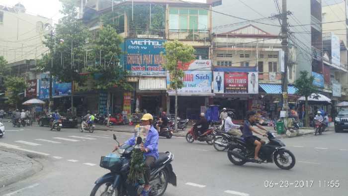 四个疯子说走就走的广西越南游
