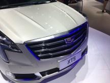 #车展##车展帮询价#凯迪拉克XTS(广州)
