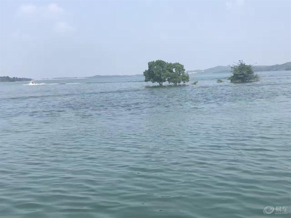 松滋洈水旅游风景区一日游