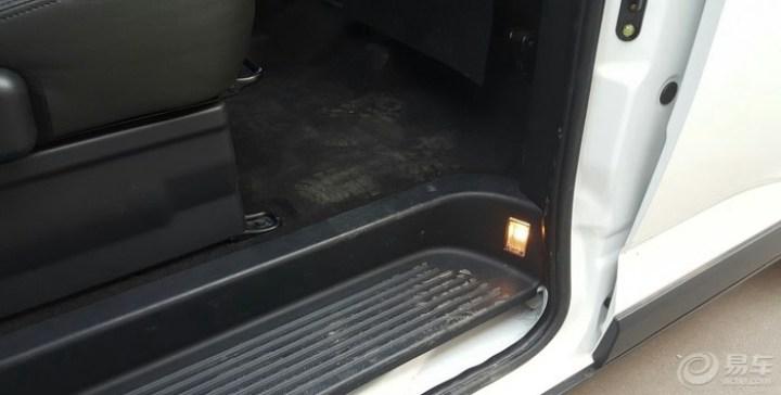 第一辆1.8豪华顶配幻速H6提车作业