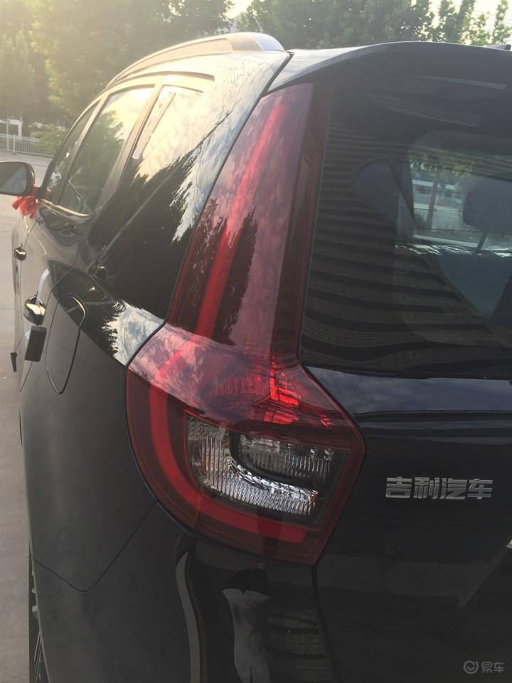 """送走了""""小三""""迎来了""""小六""""——远景X6提车作业"""