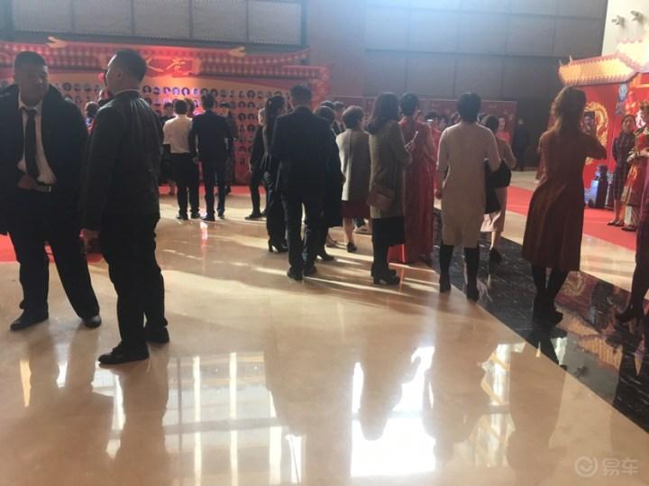 北京劲悦团车友会---自驾小七参加公司活动