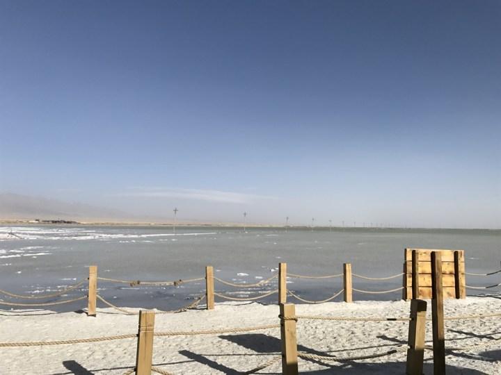 最美的风景在心上的青海湖