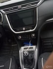 我的人生第一辆车RX3提车
