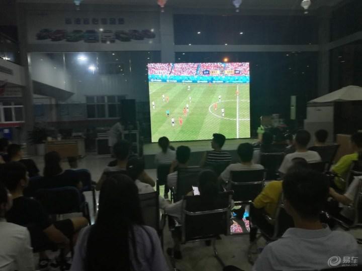 绿茵竞技、与长安铃木一起共享足球盛宴
