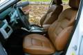 车主有话说,夏日好伴侣,吉利博越用车作业。