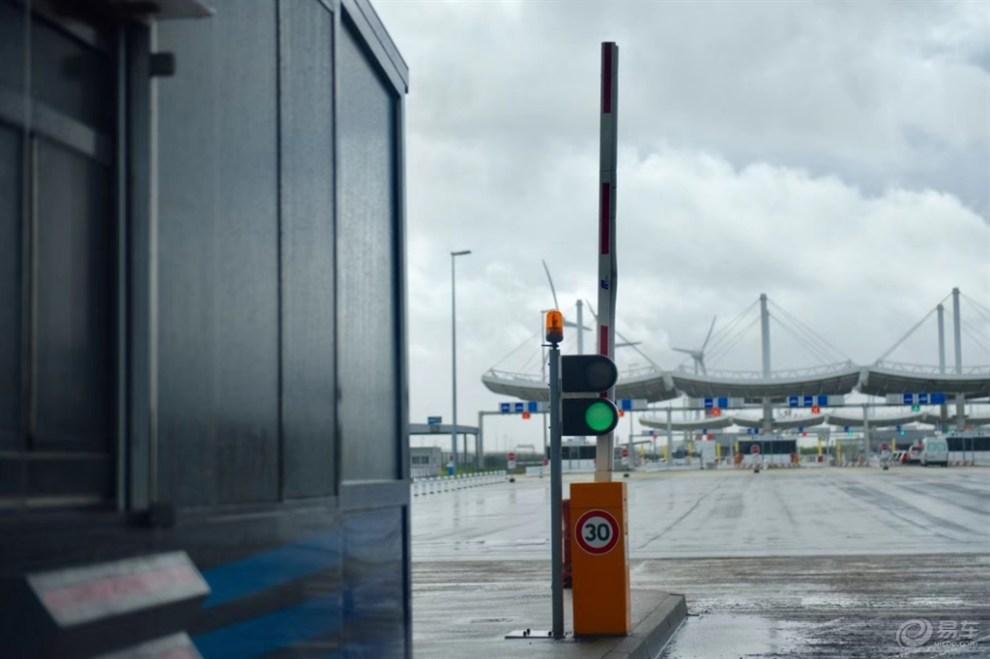 315天自驾横跨亚欧非大陆 旅程仍在继续(亚欧篇)