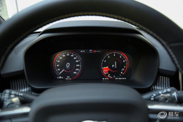 #新车点评#沃尔沃XC40 极简北欧风是不是你的菜呢?