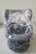 送给二宝的礼物,众泰T600加装儿童座椅