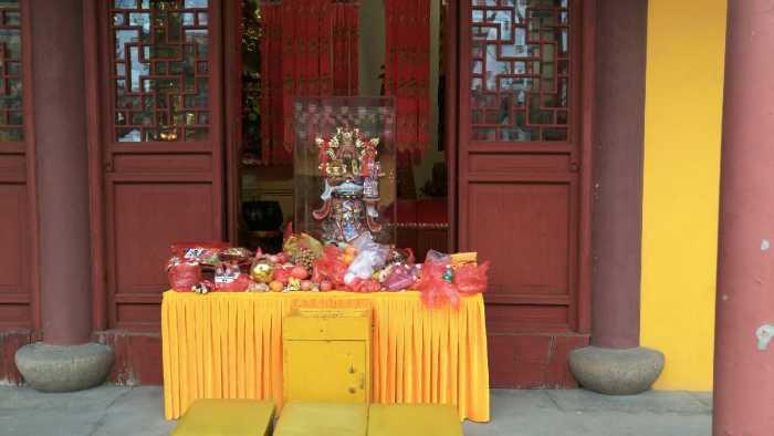 我和大通春节的故事-外岗游