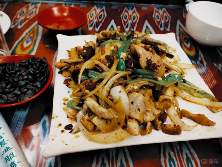 非典型新疆美食品尝记