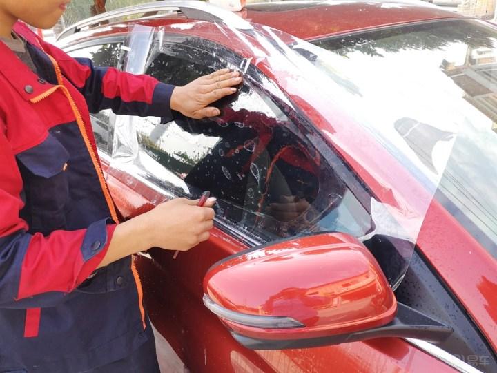 小九试验-网红车品真的有效吗?