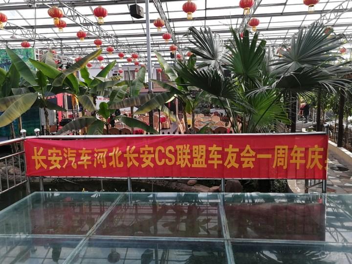 #乐驾新春#新春年会全记录