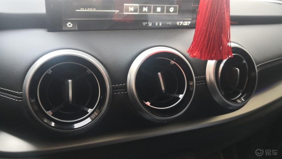 VV6购车两个月油耗情况!