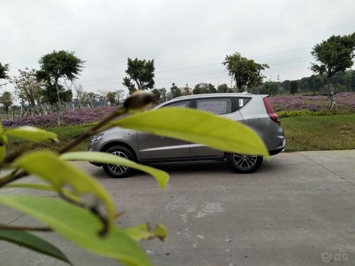 新生活,新伙伴,喜提远景SUV