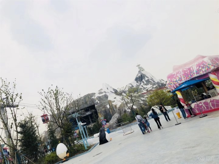 【有福一族】上海海昌海洋公园一日游