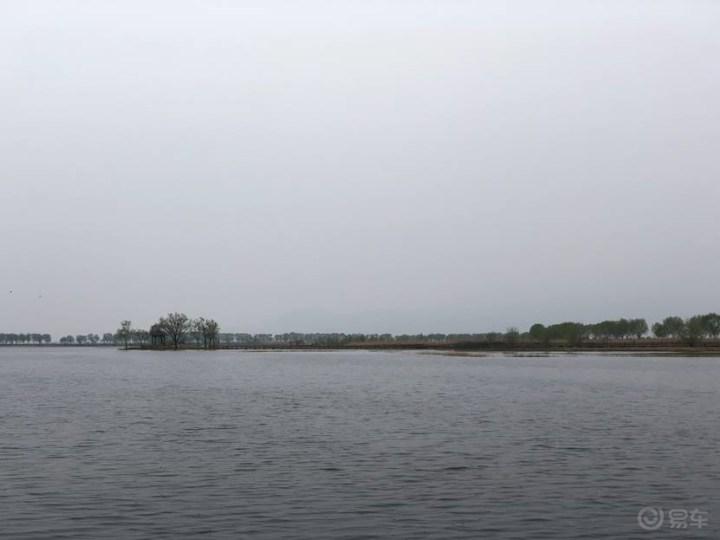 銮舆而来,驻骅不去——与八凯止于野鸭湖而启始