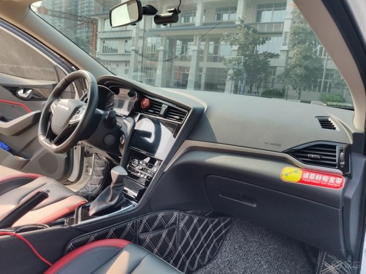 启辰D60一年用车分享